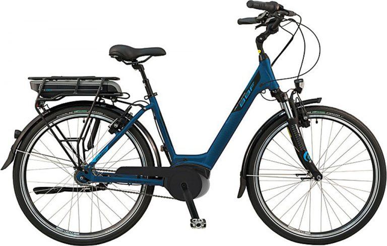 E-Bike City 7-Gang