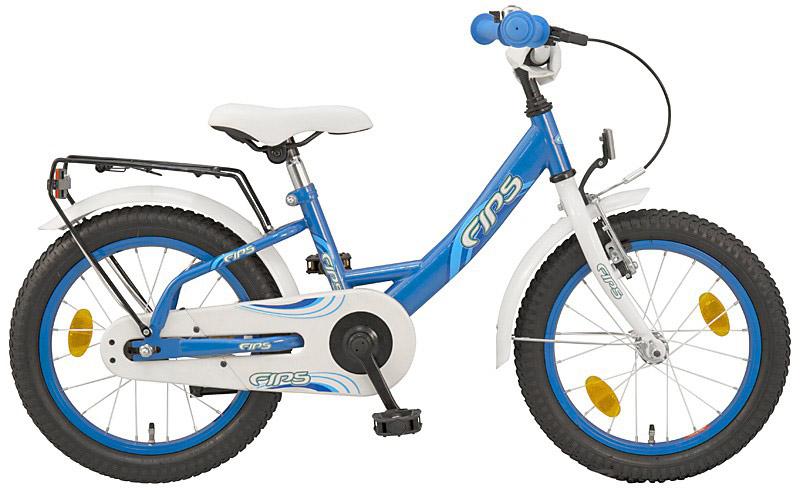 Kinderräder  12″, 16″, 18″